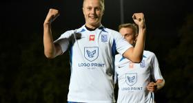 6. kolejka V ligi | Wiara Lecha - PKS Racot 3:1 obrazek 39