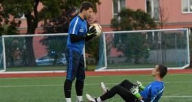 6. kolejka V ligi | Wiara Lecha - PKS Racot 3:1 obrazek 4