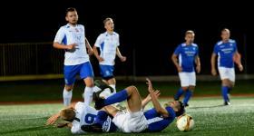 6. kolejka V ligi | Wiara Lecha - PKS Racot 3:1 obrazek 48