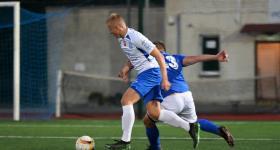 6. kolejka V ligi | Wiara Lecha - PKS Racot 3:1 obrazek 12