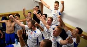 6. kolejka V ligi | Wiara Lecha - PKS Racot 3:1 obrazek 58