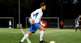 6. kolejka V ligi | Wiara Lecha - PKS Racot 3:1 obrazek 13