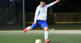 6. kolejka V ligi | Wiara Lecha - PKS Racot 3:1 obrazek 14