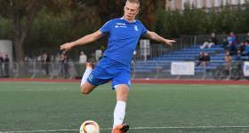 6. kolejka V ligi | Wiara Lecha - PKS Racot 3:1 obrazek 9