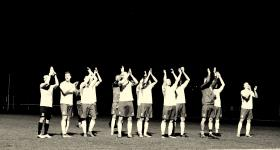 6. kolejka V ligi | Wiara Lecha - PKS Racot 3:1 obrazek 56