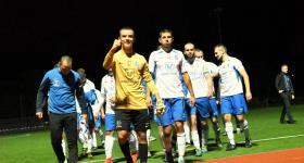 6. kolejka V ligi | Wiara Lecha - PKS Racot 3:1 obrazek 57