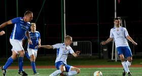 6. kolejka V ligi | Wiara Lecha - PKS Racot 3:1 obrazek 32