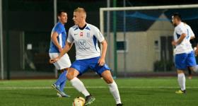 6. kolejka V ligi | Wiara Lecha - PKS Racot 3:1 obrazek 16