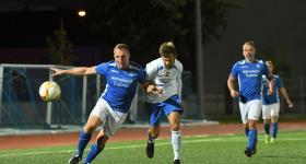 6. kolejka V ligi | Wiara Lecha - PKS Racot 3:1 obrazek 24