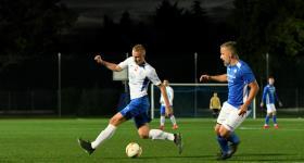 6. kolejka V ligi | Wiara Lecha - PKS Racot 3:1 obrazek 31