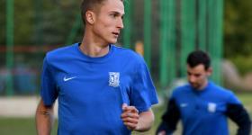 6. kolejka V ligi | Wiara Lecha - PKS Racot 3:1 obrazek 1