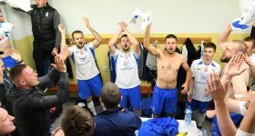 6. kolejka V ligi | Wiara Lecha - PKS Racot 3:1 obrazek 59