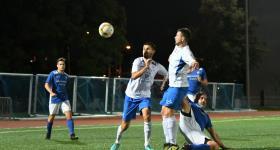 6. kolejka V ligi | Wiara Lecha - PKS Racot 3:1 obrazek 29
