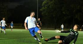 6. kolejka V ligi | Wiara Lecha - PKS Racot 3:1 obrazek 34