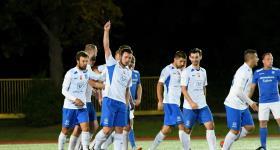 6. kolejka V ligi | Wiara Lecha - PKS Racot 3:1 obrazek 51