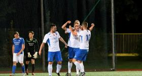 6. kolejka V ligi | Wiara Lecha - PKS Racot 3:1 obrazek 49