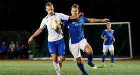 6. kolejka V ligi | Wiara Lecha - PKS Racot 3:1 obrazek 37