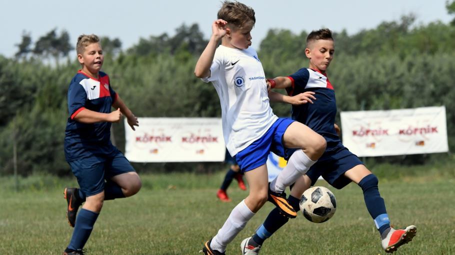 Ważne mecze w Poznaniu
