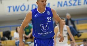 1. kolejka III ligi koszykówki | Biofarm Junior Poznań - Wiara Lecha obrazek 15