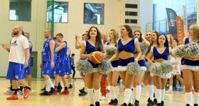 1. kolejka III ligi koszykówki | Biofarm Junior Poznań - Wiara Lecha obrazek 60