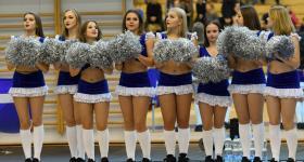 1. kolejka III ligi koszykówki | Biofarm Junior Poznań - Wiara Lecha obrazek 12