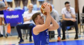 1. kolejka III ligi koszykówki | Biofarm Junior Poznań - Wiara Lecha obrazek 49