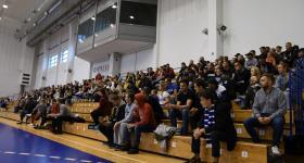 1. kolejka III ligi koszykówki | Biofarm Junior Poznań - Wiara Lecha obrazek 30