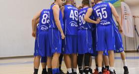 1. kolejka III ligi koszykówki | Biofarm Junior Poznań - Wiara Lecha obrazek 10