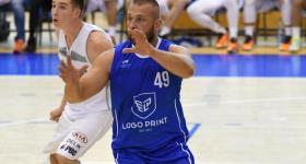 1. kolejka III ligi koszykówki | Biofarm Junior Poznań - Wiara Lecha obrazek 51