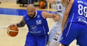 1. kolejka III ligi koszykówki | Biofarm Junior Poznań - Wiara Lecha obrazek 52