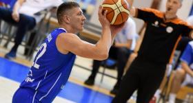 1. kolejka III ligi koszykówki | Biofarm Junior Poznań - Wiara Lecha obrazek 50