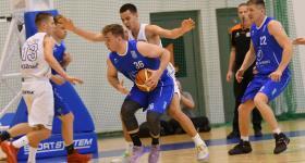 1. kolejka III ligi koszykówki | Biofarm Junior Poznań - Wiara Lecha obrazek 18