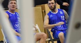 1. kolejka III ligi koszykówki | Biofarm Junior Poznań - Wiara Lecha obrazek 38