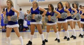 1. kolejka III ligi koszykówki | Biofarm Junior Poznań - Wiara Lecha obrazek 28