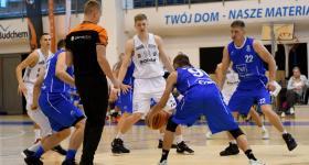 1. kolejka III ligi koszykówki | Biofarm Junior Poznań - Wiara Lecha obrazek 13