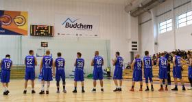 1. kolejka III ligi koszykówki | Biofarm Junior Poznań - Wiara Lecha obrazek 9