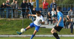 11. kolejka V ligi | Lipno Stęszew - Wiara Lecha 2:2 obrazek 18
