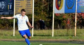 11. kolejka V ligi | Lipno Stęszew - Wiara Lecha 2:2 obrazek 23
