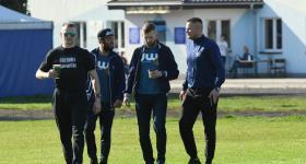 11. kolejka V ligi | Lipno Stęszew - Wiara Lecha 2:2