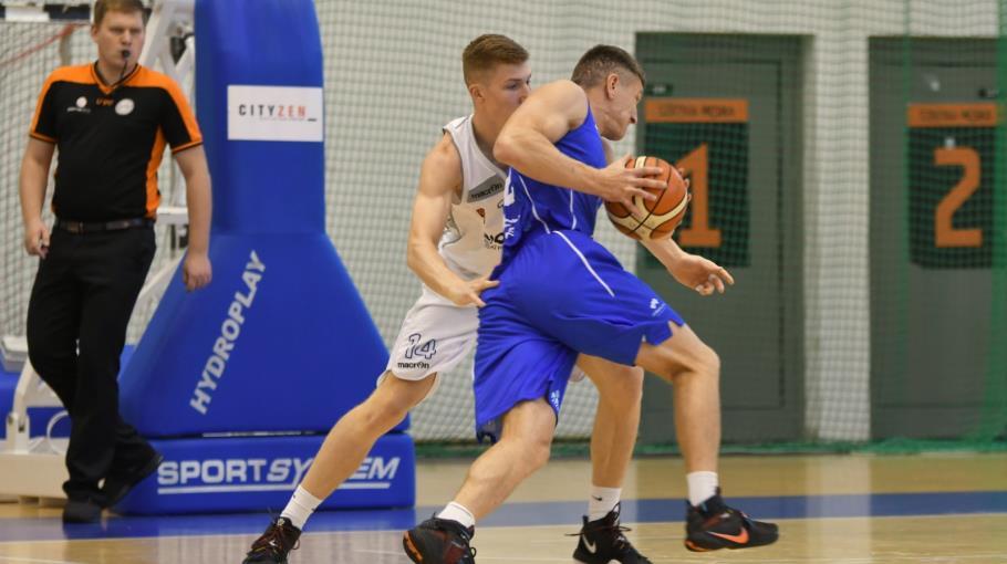 Druga wygrana koszykarzy Wiary Lecha
