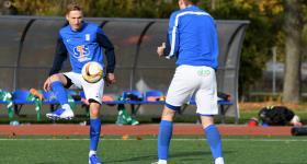 12. kolejka V ligi || Wiara Lecha - Lew Pogorzela 3:0 obrazek 7