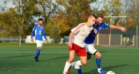 12. kolejka V ligi || Wiara Lecha - Lew Pogorzela 3:0 obrazek 46