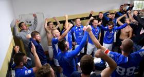 12. kolejka V ligi || Wiara Lecha - Lew Pogorzela 3:0 obrazek 69
