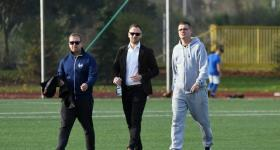 12. kolejka V ligi || Wiara Lecha - Lew Pogorzela 3:0 obrazek 11
