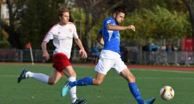 12. kolejka V ligi || Wiara Lecha - Lew Pogorzela 3:0 obrazek 23
