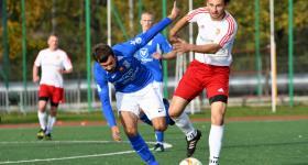 12. kolejka V ligi || Wiara Lecha - Lew Pogorzela 3:0 obrazek 19
