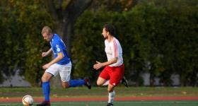 12. kolejka V ligi || Wiara Lecha - Lew Pogorzela 3:0 obrazek 53