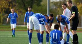 12. kolejka V ligi || Wiara Lecha - Lew Pogorzela 3:0 obrazek 31