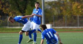 12. kolejka V ligi || Wiara Lecha - Lew Pogorzela 3:0 obrazek 29