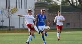 12. kolejka V ligi || Wiara Lecha - Lew Pogorzela 3:0 obrazek 25